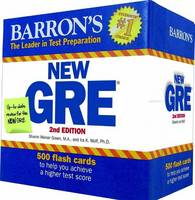 GRE Flash Cards