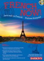 French now! - Level 1 (book & CD)
