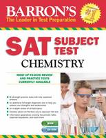 Sat Subject Test, Chemistry