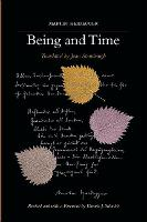 Being and Time: A Revised Edition of...