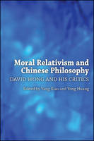 Moral Relativism and Chinese...