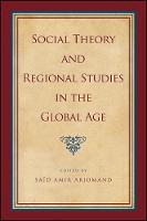 Social Theory and Regional Studies in...