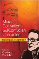 Moral Cultivation and Confucian...