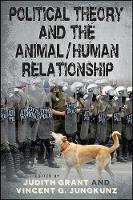 Political Theory and the Animal/Human...