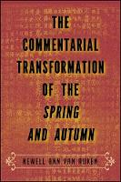 The Commentarial Transformation of ...