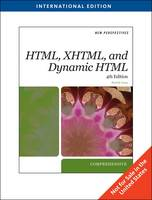 New Perspectives on HTML, XHTML, and...