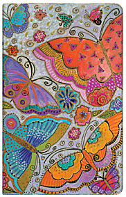 Maxi Flutterbyes 18 Month Diary 2016