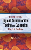 Topical Antimicrobials Testing and...