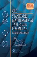 CRC Standard Mathematical Tables and...