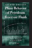 Phase Behavior of Petroleum Reservoir...