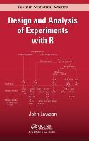 Design and Analysis of Experiments...