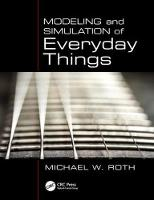 Modeling and Simulation of Everyday...