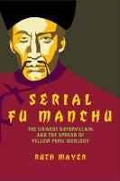 Serial Fu Manchu: The Chinese...