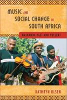 Music and Social Change in South...