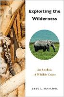 Exploiting the Wilderness: An ...
