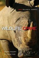 Wildlife Crime: From Theory to...