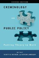 Criminology and Public Policy: ...