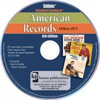 Standard Catalog of American Records...