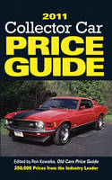 Collector Car Price Guide: 2011