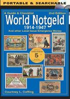 A Guide & Checklist - World Notgeld...