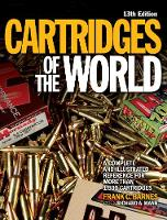 Cartridges of the World: A Complete...
