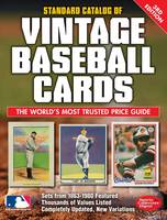 Standard Catalog of Vintage Baseball...