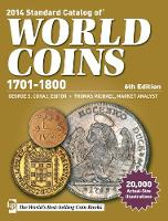 Standard Catalog of World Coins,...