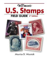 Warman's U.S. Stamps Field Guide