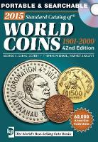 2015 Standard Catalog of World Coins...