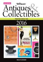 Warman's Antiques & Collectibles 2016...