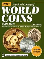 Standard Catalog of World Coins: 2017