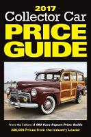 Collector Car Price Guide: 2017