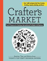 Crafter's Market 2017: The DIY...