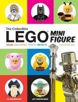 LEGO Minifigures: The Ultimate Guide...