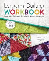 Longarm Quilting Workbook: Basic...