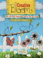 Creative Bloom: Wire and Fabric...