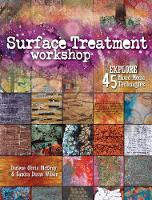 Surface Treatment Workshop: Explore ...