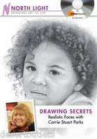Drawing Secrets - Realistic Faces