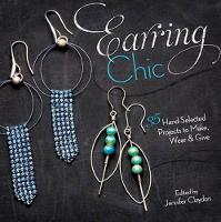Earring Chic: 35 Hand-Selected...