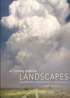 Art Journey America Landscapes: 100...