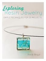 Exploring Resin Jewelry: Simple...