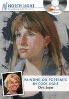 Painting Oil Portraits in Cool Light...