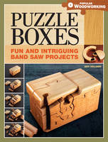 Puzzle Boxes: Fun and Intriguing...