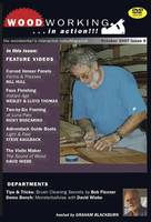 Woodworking in Action Volume #9
