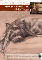 Classic Pet Portraits: How to Draw a Dog