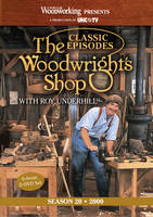 The Woodwright's Shop (Season 20)
