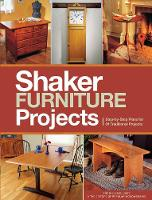 Popular Woodworking's Shaker ...