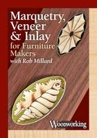 Marquetry Veneer & Inlay for ...