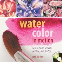Watercolor in Motion: How to Create...