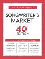 Songwriter's Market: Where & How to...